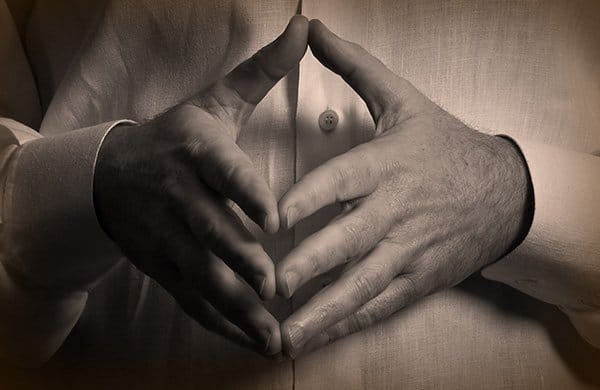 Jonathan Dimmock's Hands photo from his website