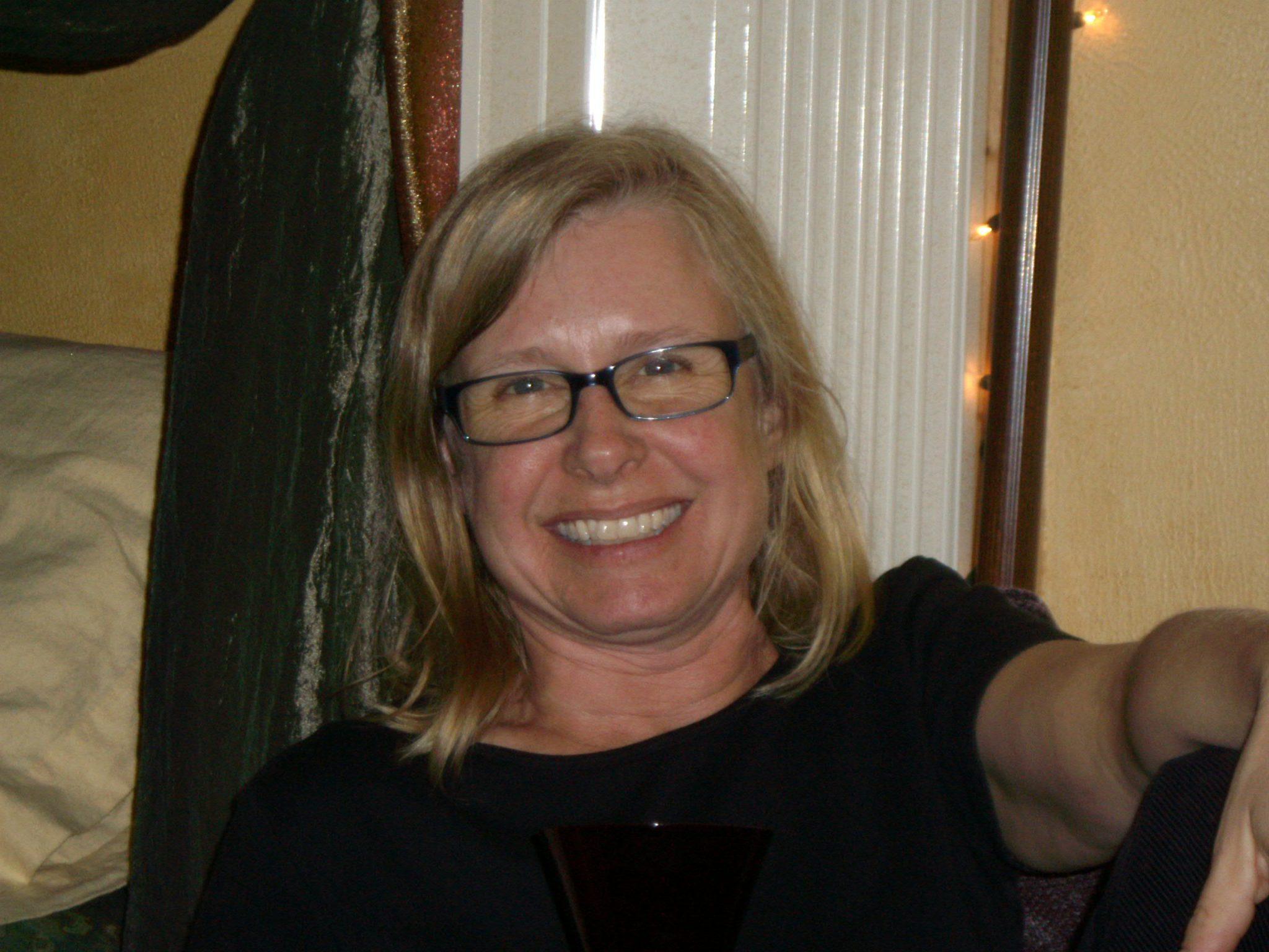 Leslie Weir