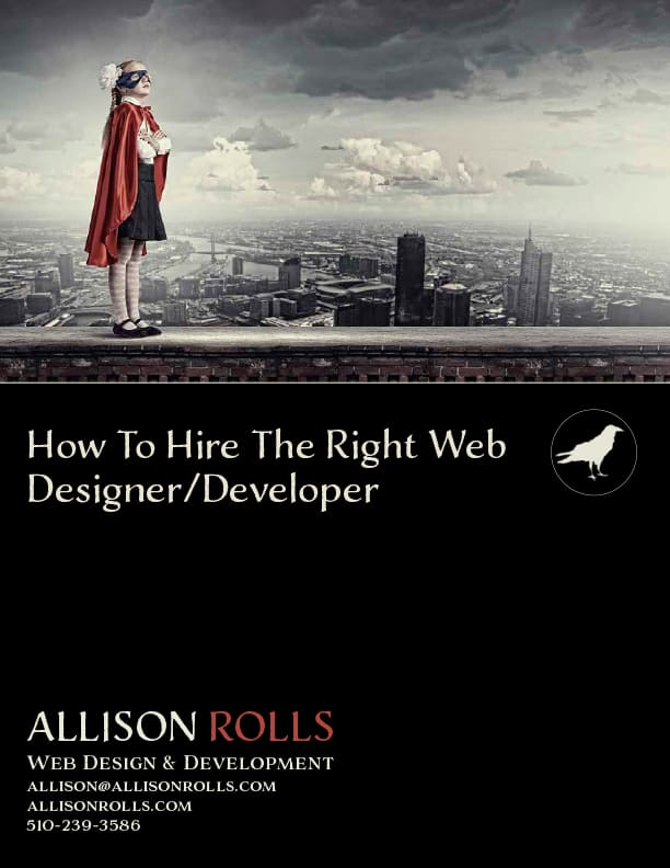 How to Hire the Right Web Designer and Developer