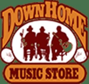 Down Home Music Logo