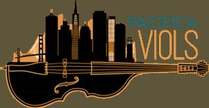 Pacifica Viols Logo